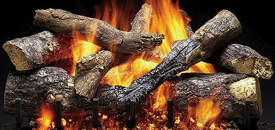 firelogs